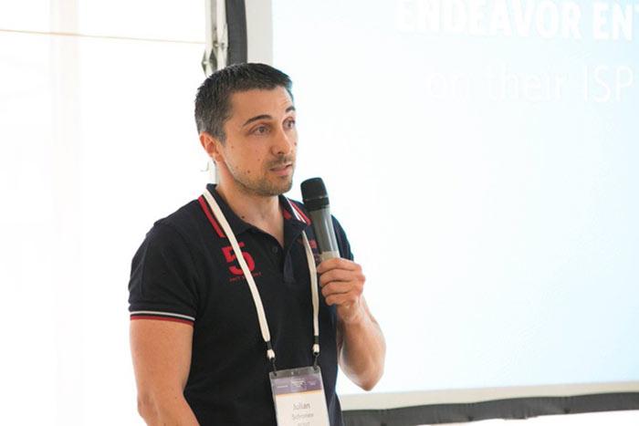 Юлиан Софрониев